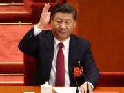 TQ: Động thái đưa ông Tập Cận Bình lên sánh ngang Mao Trạch Đông