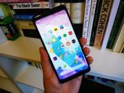 Rùm beng thông tin Google Pixel 2 XL bị burn-in màn hình