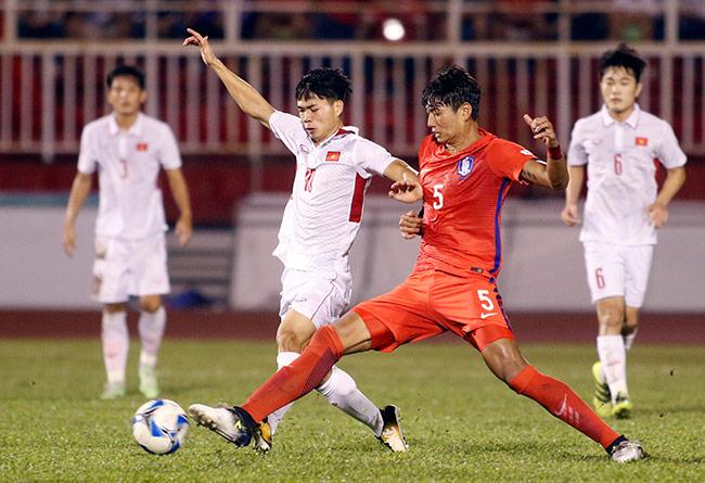 """Ông Hải """"lơ"""": U23 Việt Nam đừng mơ bất ngờ ở U23 châu Á - 2"""