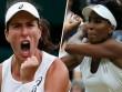 Trực tiếp tennis WTA Finals ngày 3: Muguruza đặt vé bán kết, Venus nguy cơ bị loại