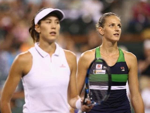 Cập nhật tennis WTA Finals ngày 4: 7 mỹ nhân đại chiến, chỉ còn 3 vé bán kết 4