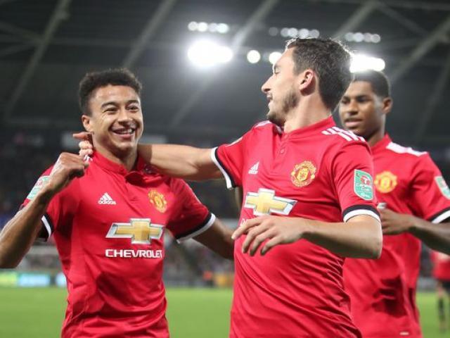 "MU: Triệu fan vơi nỗi đau Huddersfield, hiến kế ""độc"" hạ Tottenham 8"