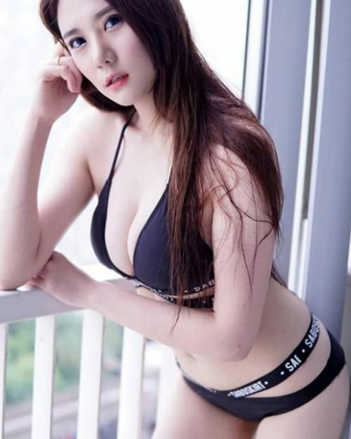 90% các mỹ nữ phồn thực đều yêu kiểu bikini mát mắt này!
