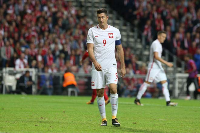 Real đón Lewandowski về với Ronaldo: Siêu thương vụ 100 triệu euro - 1