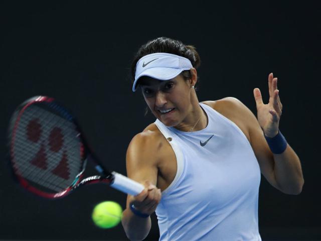 """Cập nhật WTA Finals ngày 5: """"Lão bà"""" Venus muốn """"đá cặp"""" cùng trai hư Kyrgios 2"""