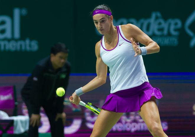 Cập nhật tennis WTA Finals ngày 4: 7 mỹ nhân đại chiến, chỉ còn 3 vé bán kết 2