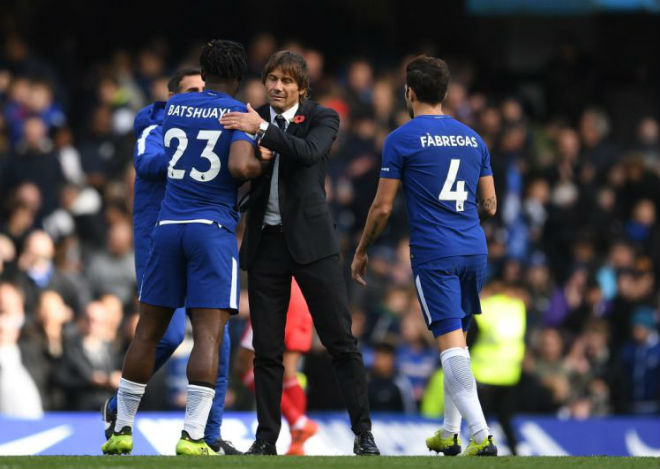 """Chelsea - Everton: Vì Conte, quyết dìm """"The Toffees"""" xuống đáy bùn 1"""
