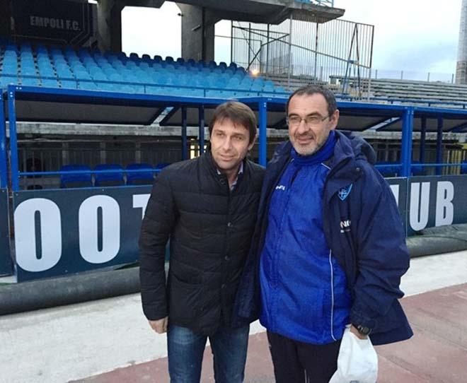 TRỰC TIẾP bóng đá Chelsea - Everton: Nhắm thầy Conte ngồi vào ghế nóng 19