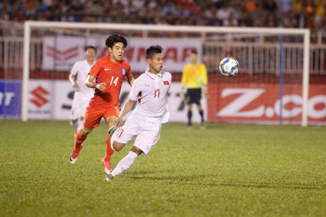 """U23 Việt Nam rơi bảng """"tử thần"""" U23 châu Á: Báo Hàn Quốc e dè - 1"""