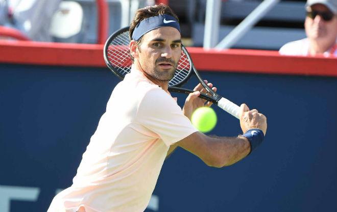 """Federer - Tiafoe: Kinh hãi màn """"tra tấn"""" 61 phút (Vòng1 Basel Open) 1"""