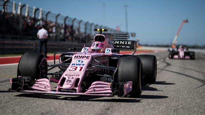 """Đua xe F1: Số 4 may mắn cho """"Mũi tên bạc"""" và """"Viên ngọc đen"""" 3"""