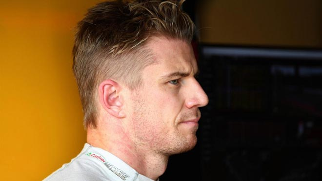 """Đua xe F1: Số 4 may mắn cho """"Mũi tên bạc"""" và """"Viên ngọc đen"""" 6"""