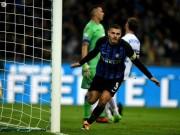 Inter Milan - Sampdoria: Nghẹt thở lên ngôi đầu (vòng 10 Serie A)