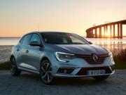 Tin tức ô tô - Renault Megane 2018 giá từ 780 triệu đồng