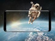 """Dế sắp ra lò - Samsung Galaxy S9 sẽ có nhiều tính năng """"vi diệu"""""""