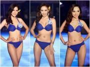 Thời trang - Tìm ra 3 cô gái mặc bikini đẹp nhất Hoa hậu Đại Dương 2017
