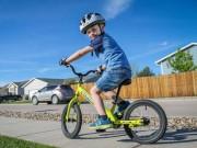 Strider 14x Sport Balance - Xe đạp tự cân bằng dành cho trẻ nhỏ