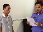 Phó Chánh án TAND TP Sóc Trăng bị khởi tố