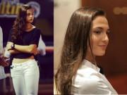 Bóng đá - Người đẹp 18 tuổi từ xứ sở Hoa hậu suýt náo loạn làng bóng đá