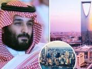 Thế giới - Ả Rập Saudi xây siêu đô thị 500 tỷ USD, lớn hơn New York 33 lần