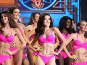 Thời trang - Huyền My ngậm ngùi dừng chân Top 10 Hoa hậu Hòa Bình