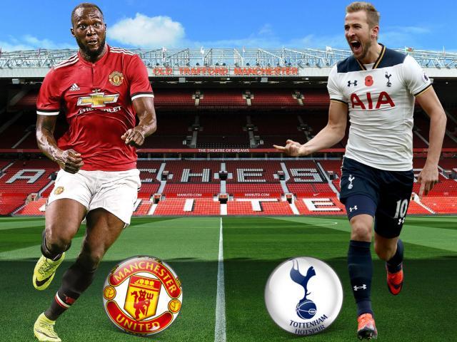 Hồi ức MU – Tottenham: Ronaldo-Rooney & màn ngược dòng kinh điển 4