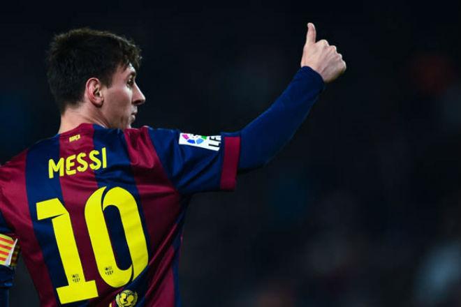 """Chelsea đánh úp Man City: Tung chiêu độc """"cướp"""" Messi 200 triệu bảng"""