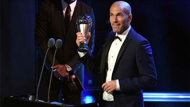 """Chelsea tính sa thải Conte: Mê mẩn Zidane, thèm khát """"sexy football"""" kiểu Real 2"""