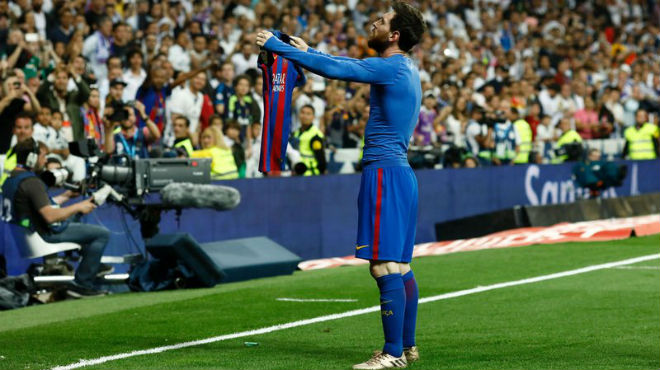 """Messi thua Ronaldo """"The Best"""", thắng """"Quả bóng Vàng"""": Tại sao không? - 3"""