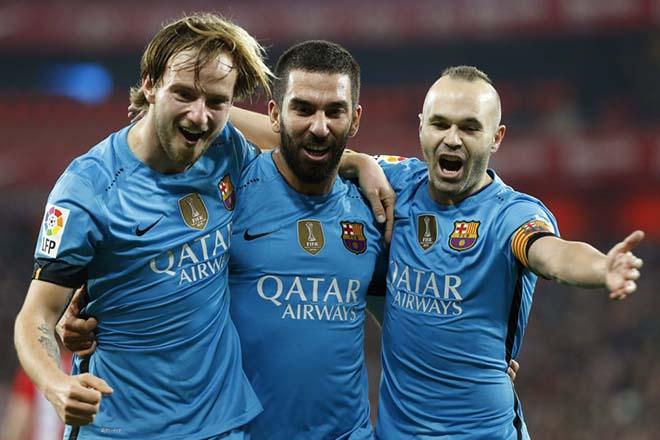 """Nội bộ Barca sinh biến: Iniesta cầm đầu nhóm """"kiêu binh"""", cấm cửa Coutinho 2"""