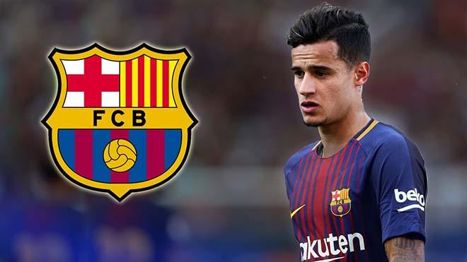 """Nội bộ Barca sinh biến: Iniesta cầm đầu nhóm """"kiêu binh"""", cấm cửa Coutinho - 1"""