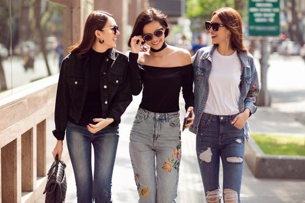 Rủ nhau đi sắm kính mắt hàng hiệu giảm tới 30% - 1