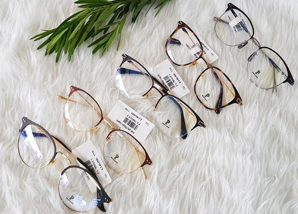 Rủ nhau đi sắm kính mắt hàng hiệu giảm tới 30% - 3