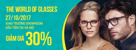 Rủ nhau đi sắm kính mắt hàng hiệu giảm tới 30% - 6