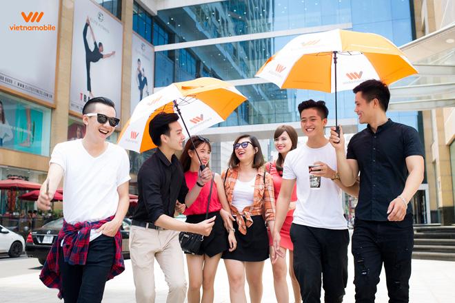 """Tại sao giới trẻ vẫn """"cuồng"""" 3G của Vietnamobile trong cơn lốc 4G? - 1"""