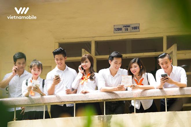 """Tại sao giới trẻ vẫn """"cuồng"""" 3G của Vietnamobile trong cơn lốc 4G? - 3"""