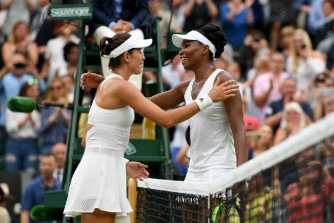 """Cập nhật WTA Finals ngày 5: """"Lão bà"""" Venus muốn """"đá cặp"""" cùng trai hư Kyrgios 1"""