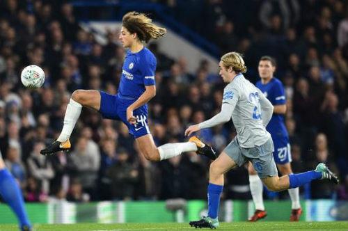 Chi tiết Chelsea - Everton: Siêu kịch tính phút bù giờ (KT) 19