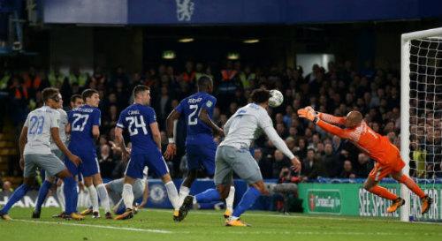 Chi tiết Chelsea - Everton: Siêu kịch tính phút bù giờ (KT) 22