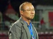 HLV Park Hang-seo và bài học từ Hữu Thắng