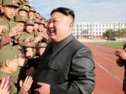 Thế giới - Kim Jong-un gửi thông điệp hiếm hoi đến ông Tập Cận Bình