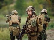 Điểm khả nghi vụ 4 lính Mỹ chết thảm vì 50 tay súng IS phục kích
