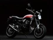 Kawasaki Z900RS chính thức ra mắt