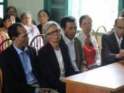 Người đàn bà mang án oan giết chồng:  Tôi được động viên nhận tội để tại ngoại