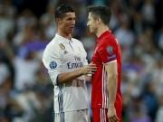 """Chuyển nhượng Real: Tậu 2 trọng pháo,  """" vua """"  Ronaldo lo dần là vừa"""