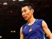Tin thể thao HOT 26/10: Lee Chong Wei thua sốc