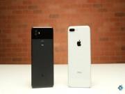 Google Pixel 3: Kẻ hủy diệt iPhone X hay chỉ là  võ mồm ?