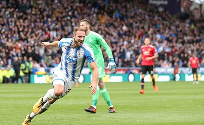 MU đấu Tottenham: Khó dựa Lukaku, Rashford là lựa chọn số 1 - 1