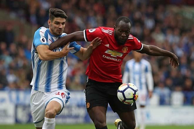 MU đấu Tottenham: Khó dựa Lukaku, Rashford là lựa chọn số 1 - 2