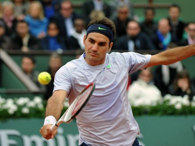 Chi tiết Federer - Mannarino: Bừng tỉnh kịp lúc (KT) 3